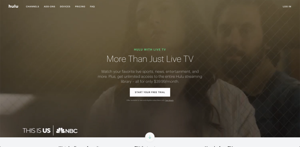 watch nbc on roku without cable cord-cutting