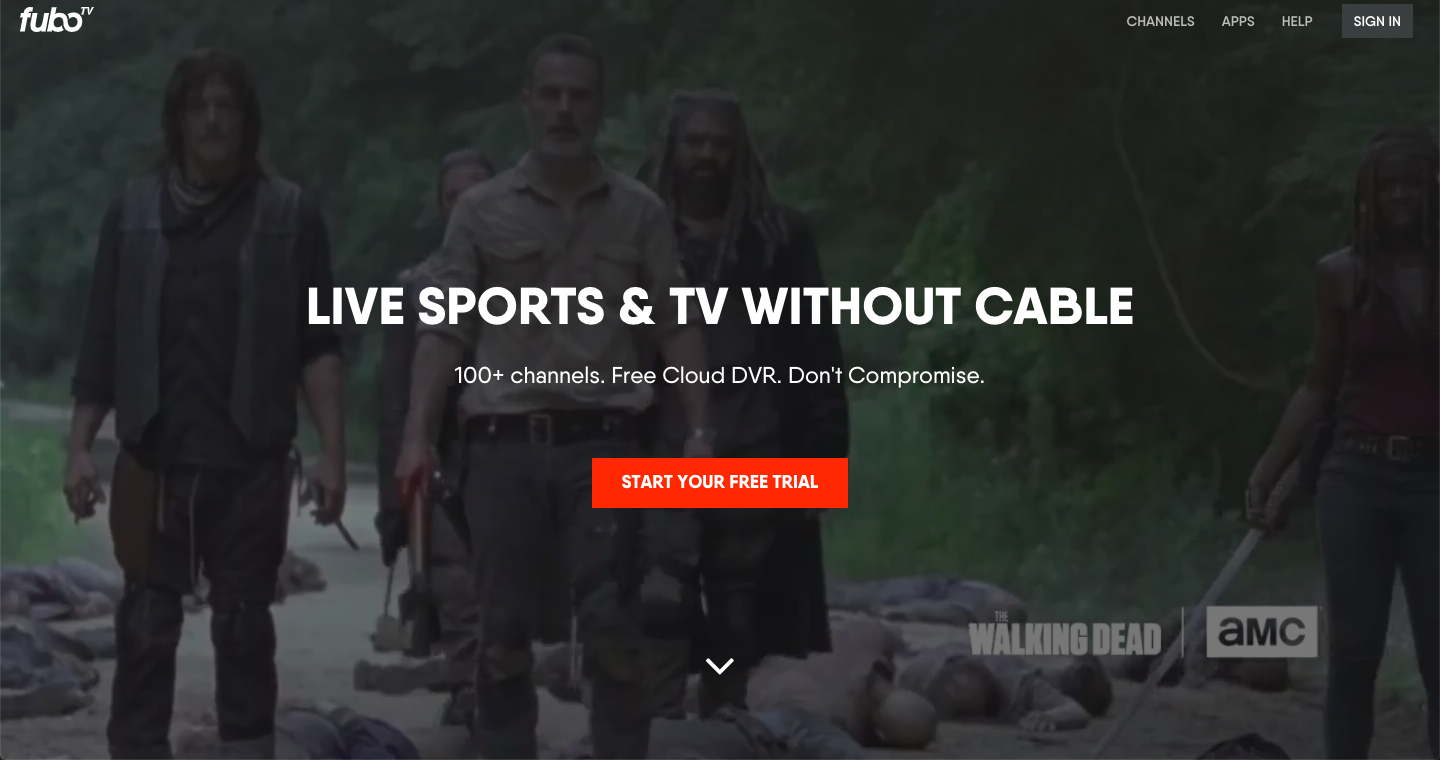 How to Watch FXNow Without Cable - Your Top 5 Options