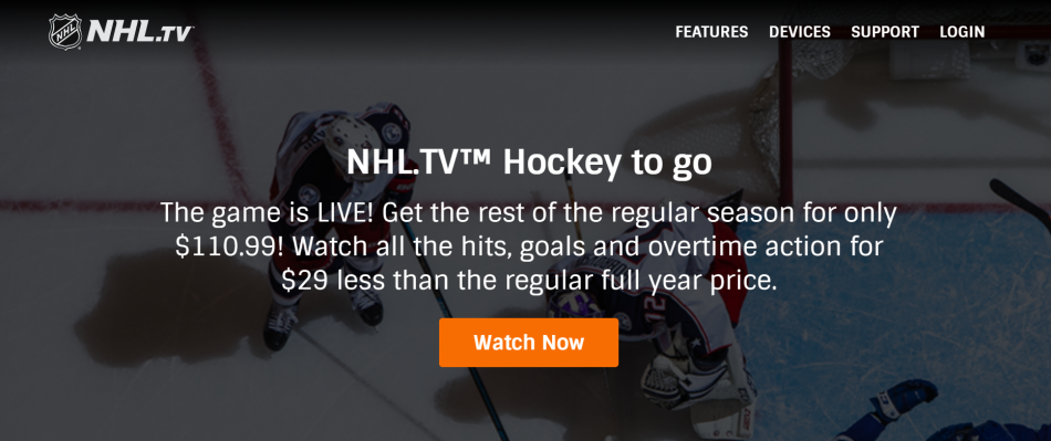 How to Watch NHL Network Live Without Cable 2019 - Top 3 Options