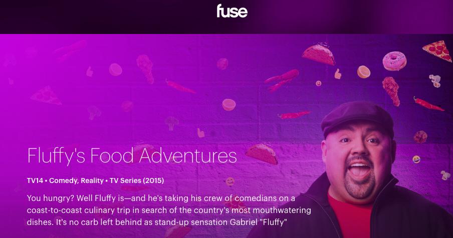 Fuse on Hulu
