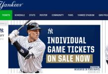 Stream Yankees Baseball