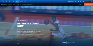 playstation vue plans and pricing