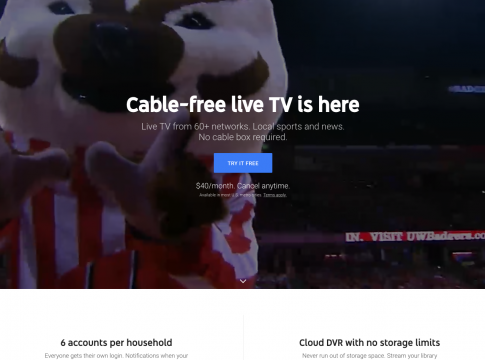 watch youtube tv plans packages pricing channels