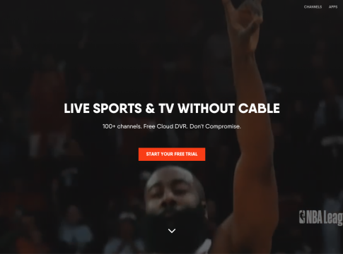 fubotv device support