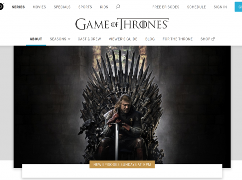 How to Watch Game of Thrones Live Without Cable 2019 - Your Top 3