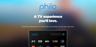 philo tv everywhere
