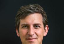 Philo CEO Andrew McCollum