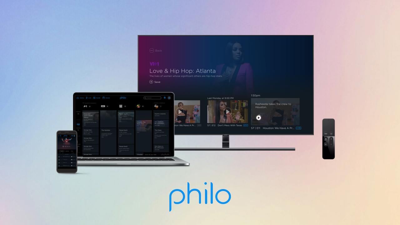 Philo Platforms