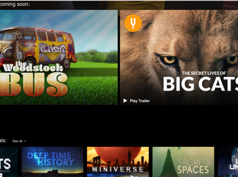how much does curiositystream cost 2019 plans and pricing