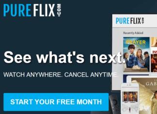 pure flix 2019
