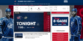 watch the columbus blue jackets without cable