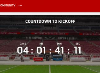 Watch San Francisco 49ers