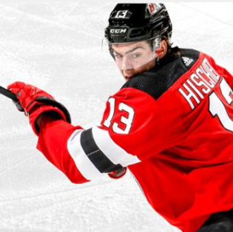 NHL watch the new jersey devils live without cable 2019