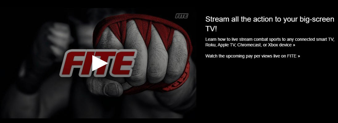 ppv live without cable