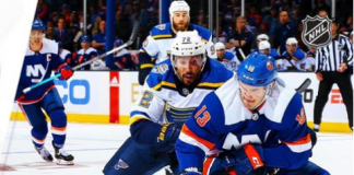 nhl the new york islanders live without cable 2019