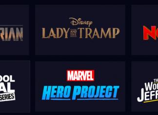 Disney Originals