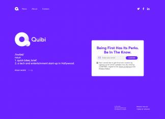 quibi amazon fire tv device support 2019 2020