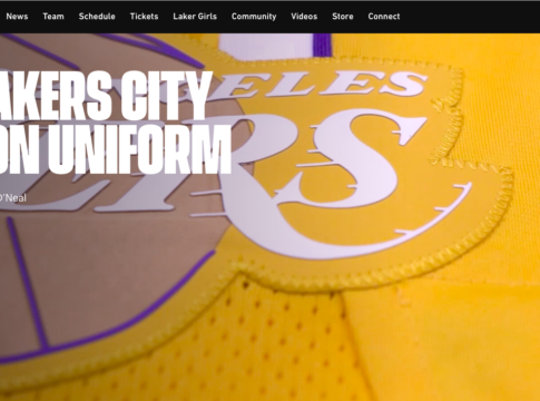watch the los angeles lakers without cable