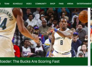 Watch the Milwaukee Bucks
