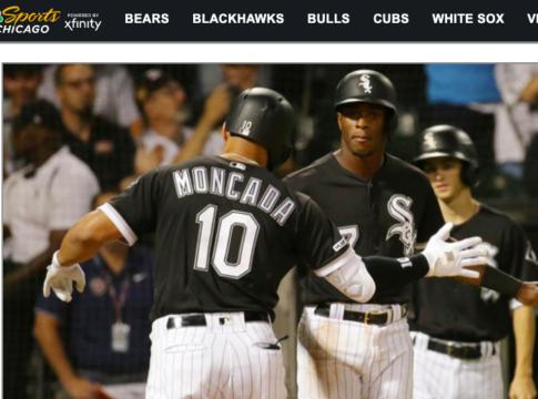 Watch NBC Sports Chicago