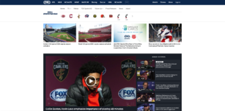 Watch fox sports ohio without cable