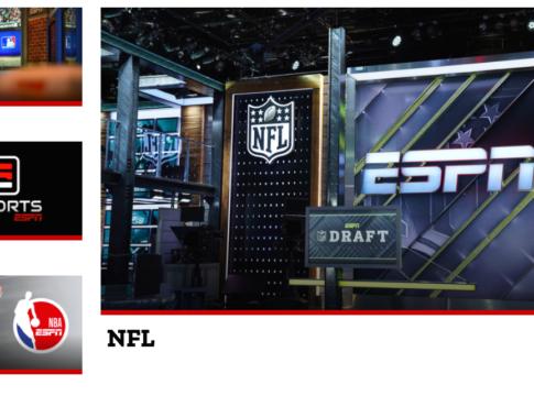 Watch ESPN on FuboTV