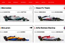 Watch Formula 1