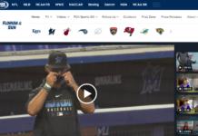 Watch Fox Sports Florida