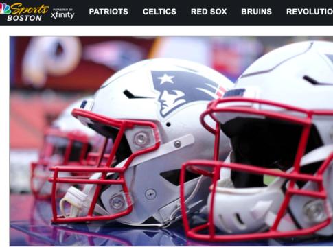 Watch NBC Sports Boston