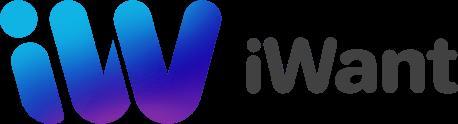 IWant logo