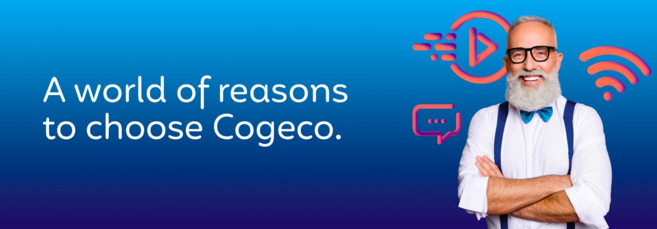 Cogeco pay TV