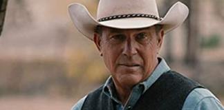 Yellowstone on Amazon Prime Video