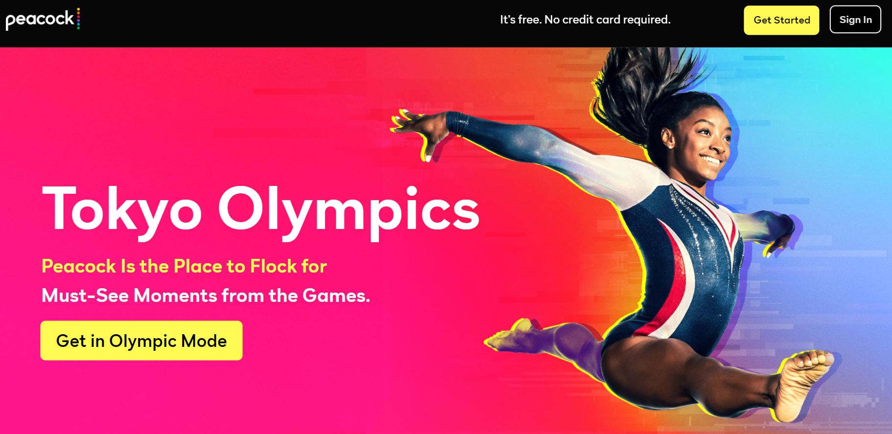 How to Watch the 2021 Olympics Opening Ceremonies Live Without Cable