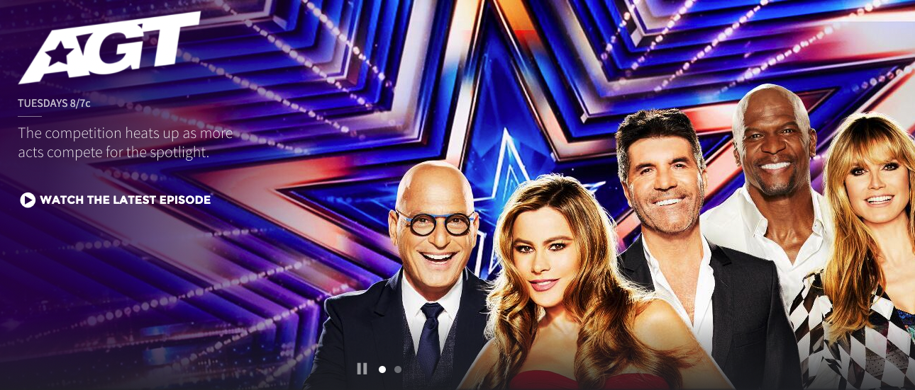 How to Watch America's Got Talent Season 16 Live Without Cable