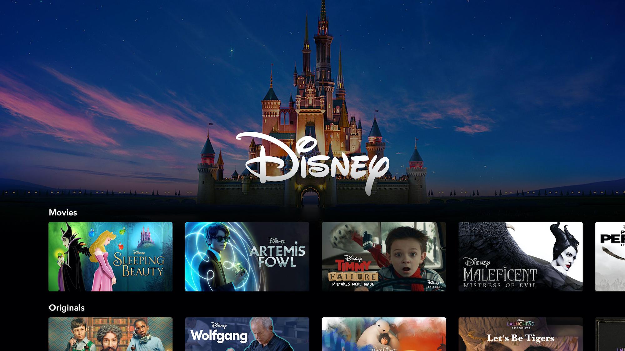 How to Get Disney Plus with Amazon Prime