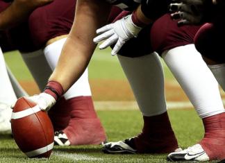 NFL Betting Odds API